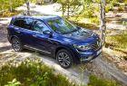 Renault Koleos 2018 фото, цена, обзор Рено Колеос дизель