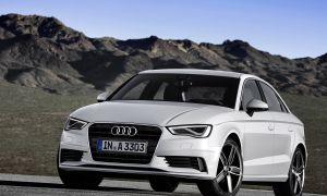 Отзывы Audi A3