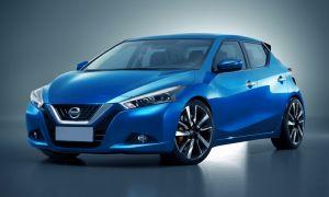 Nissan Leaf купить в России можно будет у дилера