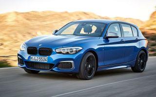 Отзывы BMW 1