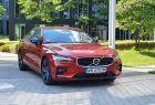 Volvo S60 B4 R-Design — современность в классической форме