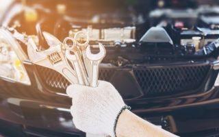 Самые важные автозапчасти, о которых нужно помнить