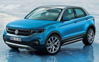 Volkswagen T-Cross, его подробное описание и технические характеристики модели
