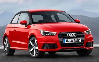 Отзывы Audi A2