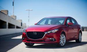 Отзывы Mazda 3