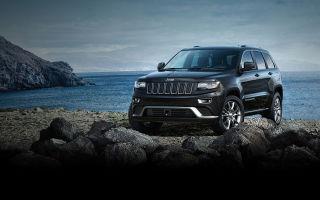 Отзывы Jeep Grand Cherokee