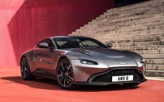 Aston Martin Vantage – обзор, характеристики, цена