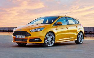 Отзывы Ford Focus