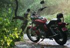Легендарные Индийские мотоциклы Bajaj
