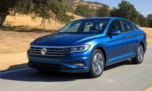 Новая генерация Volkswagen Jetta 7