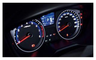 Хендай Солярис — ошибки на автомобиле
