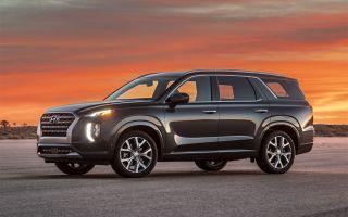 Большой Хендай 2019 Hyundai Palisade Review, полный обзор