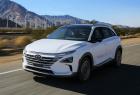 Новый Tesla отдыхает! Крутой Hyundai Nexo 2019, new SUV