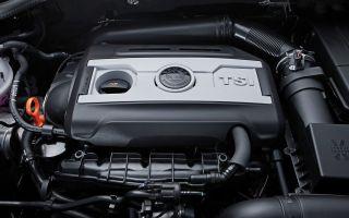Шкода выводит на рынок новый турбодвигатель