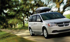 Отзывы Dodge Caravan