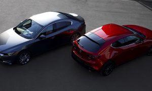 Новая Мазда 3 2019 — новое поколение Mazda 3 2019 от японского производителя