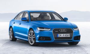 Отзывы Audi A6