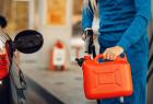 Запас топлива. В чем хранить бензин?