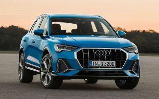 Audi Q3 2018-2019 модельного года, ее описание и технические характеристики