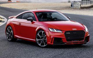 Отзывы Audi TT