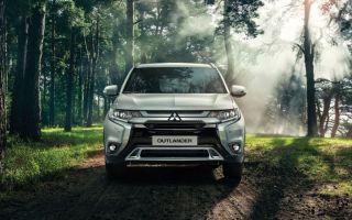 Подорожание Mitsubishi Outlander Ultimate на российском рынке