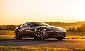 Отзывы Aston Martin V8 Vantage