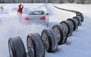 По каким критериям выбираются зимние шипованные шины