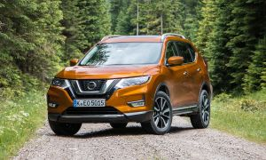 Отзывы Nissan X-Trail