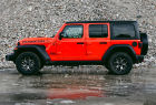 Jeep Wrangler Unlimited Rubicon 2.2 MultiJet 200 л.с.