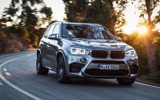 Новый БМВ Х5 внедорожный тест драйв — 2019 BMW X5 Off-road Driving