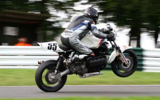О мотоцикле BMW K100RS