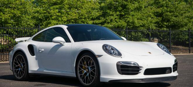 Отзывы Porsche 911