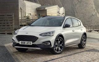 Автомобиль Форд Фокус 2018 — 4 подробное описание и технические характеристики
