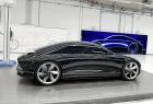 Hyundai Prophecy — концепт, управляемый джойстиками