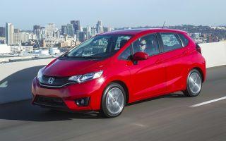 Хонда Фит известная как Honda Jazz, обзор, фото