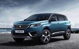 Peugeot 5008 2018 – 2 поколение, ставшее кроссовером