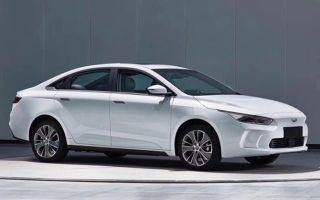 Джили GE11 – достойный конкурент Тесла Модель 3 из Поднебесной