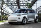 Fiat Concept Centoventi — лучший концепт-кар 2019 года
