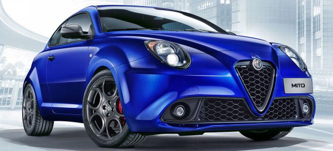 Отзывы Alfa Romeo MiTo