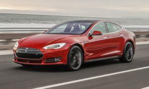 Отзывы Tesla Model S