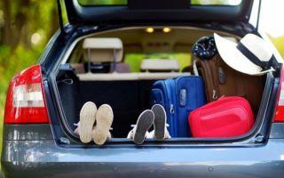 Как подготовить автомобиль в отпуск: полная инструкция