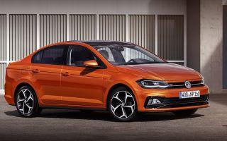 Отзывы Volkswagen Polo