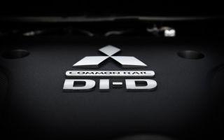 Mitsubishi Pajero Sport 2017 дизель цена и комплектации