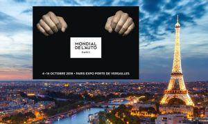 Paris Motor Show 2018 – премьеры и новинки Парижского автосалона 2018 года