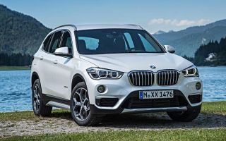 Отзывы BMW X1
