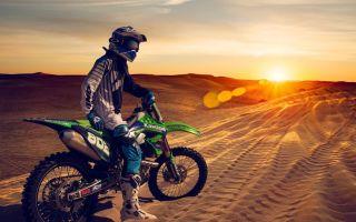 Как выбрать кроссовый мотоцикл