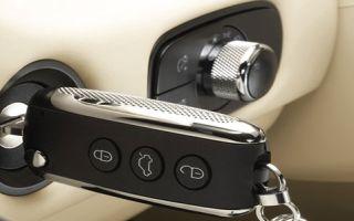 Десять способов превратить ключ от машины в гаджет