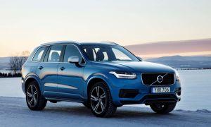 Отзывы Volvo XC90