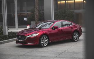 2019 Mazda 6 – PRODUCTION, производство Мазда 6, сборочный цех