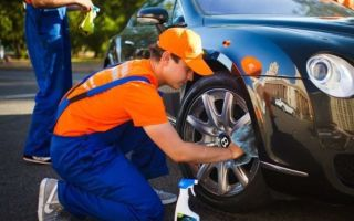 Выгодна ли сухая мойка автомобиля его владельцу?